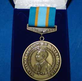 USP Medalha Armando de Salles