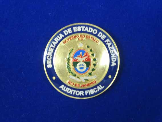 Auditor Fiscal – RJ