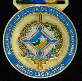 Assembléia Legislativa Rondônia