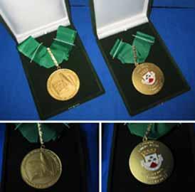 Campos do Jordão (Medalha)