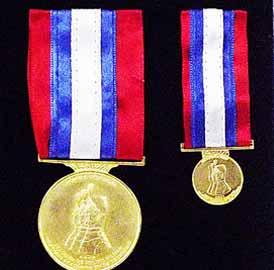 Medalha Diretório Acadêmico