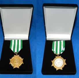 Medalha Hortencia Modelagem
