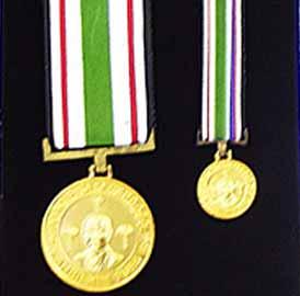 Medalha João Pedro Cardoso