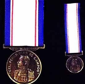 Medalha Pedro Dias de Campos