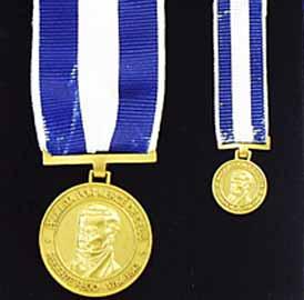 Medalha Regente Feijó