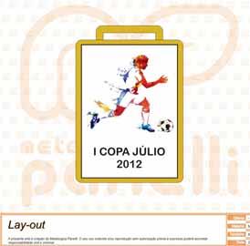 l Copa Júlio 2012