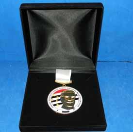 Mario Covas Medalha 1