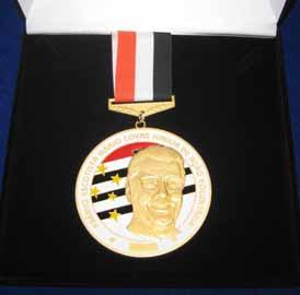 Mario Covas Medalha
