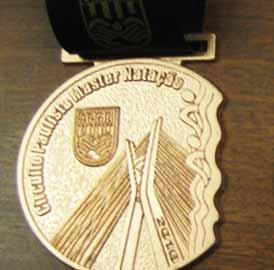 Medalhas – 4