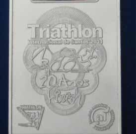 Triathlon final