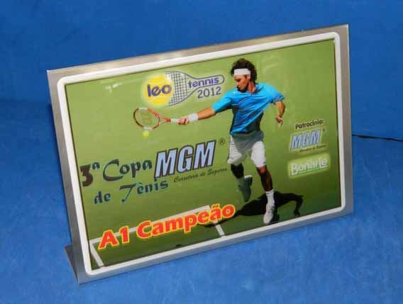 3º Copa MGM