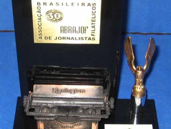 Abrajof – Brapex Troféu