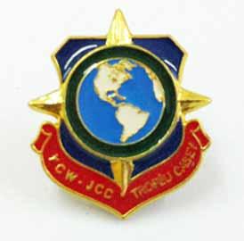 Brevê JCC (Troféu)