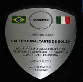 Sodepro 2012